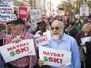 PSC, 2014 mayday15