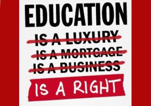 Education Crisis
